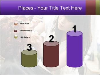 Beauty spa PowerPoint Template - Slide 65