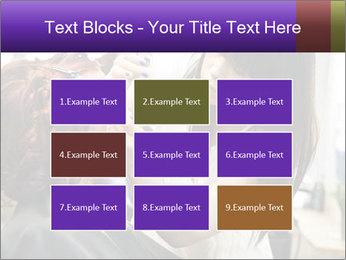 Beauty spa PowerPoint Template - Slide 68