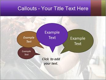 Beauty spa PowerPoint Template - Slide 73