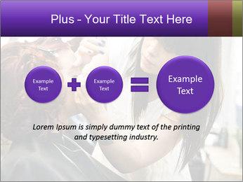 Beauty spa PowerPoint Template - Slide 75