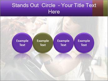 Beauty spa PowerPoint Template - Slide 76