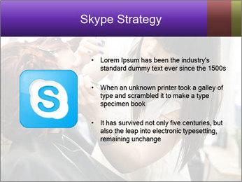 Beauty spa PowerPoint Template - Slide 8