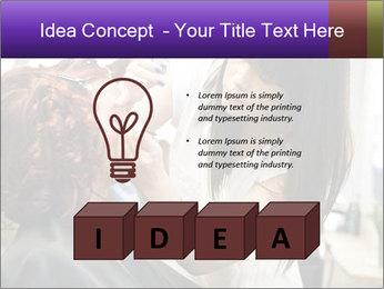 Beauty spa PowerPoint Template - Slide 80