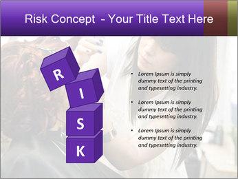 Beauty spa PowerPoint Template - Slide 81