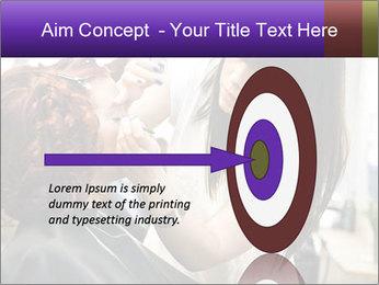 Beauty spa PowerPoint Template - Slide 83