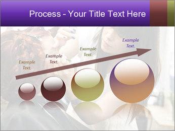Beauty spa PowerPoint Template - Slide 87