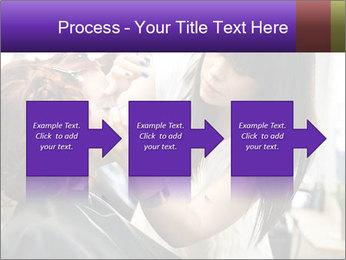 Beauty spa PowerPoint Template - Slide 88