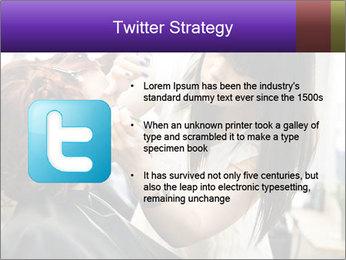 Beauty spa PowerPoint Template - Slide 9