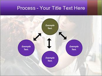 Beauty spa PowerPoint Template - Slide 91