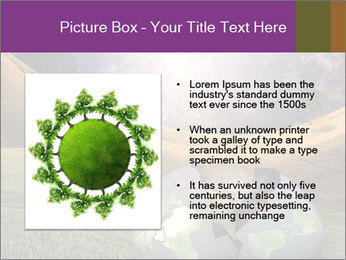 Earth egg PowerPoint Templates - Slide 13