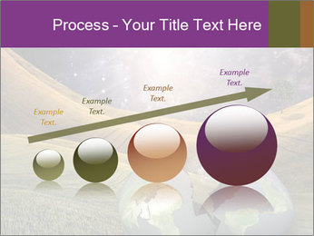 Earth egg PowerPoint Templates - Slide 87