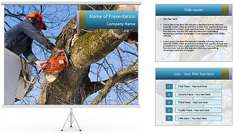 0000087140 PowerPoint Template