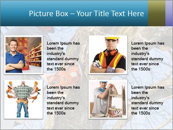 0000087140 PowerPoint Template - Slide 14