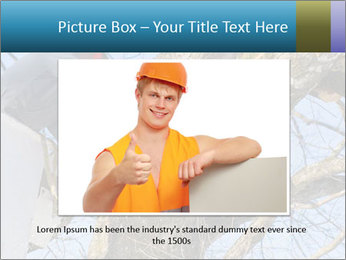 0000087140 PowerPoint Template - Slide 15