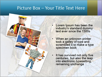 0000087140 PowerPoint Template - Slide 17