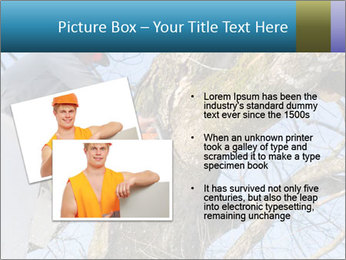 0000087140 PowerPoint Template - Slide 20