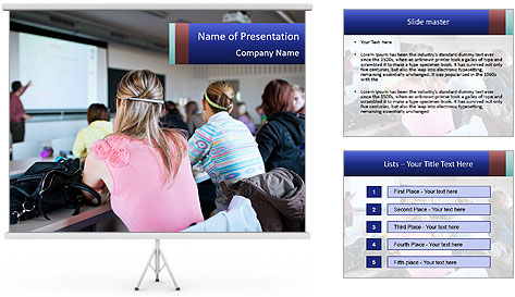 0000087143 PowerPoint Template