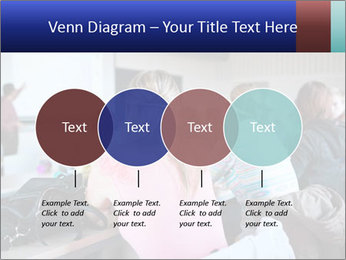 Pretty female PowerPoint Templates - Slide 32
