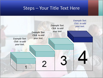 Pretty female PowerPoint Templates - Slide 64