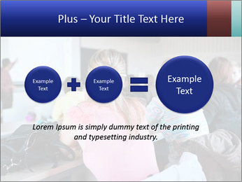 Pretty female PowerPoint Templates - Slide 75