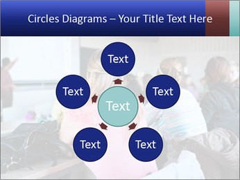 Pretty female PowerPoint Templates - Slide 78