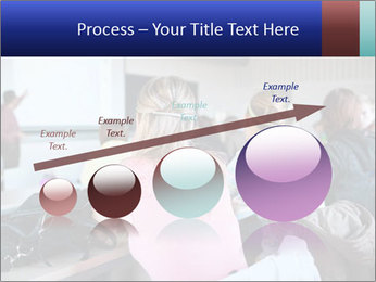 Pretty female PowerPoint Templates - Slide 87