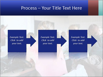 Pretty female PowerPoint Templates - Slide 88