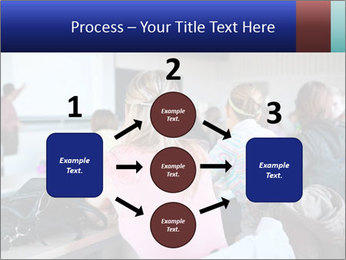 Pretty female PowerPoint Templates - Slide 92