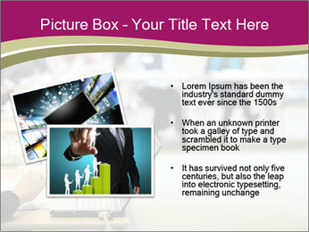 0000087144 PowerPoint Template - Slide 20