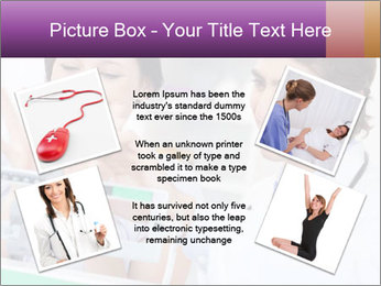 Excited patient PowerPoint Templates - Slide 24