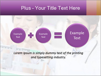 Excited patient PowerPoint Templates - Slide 75
