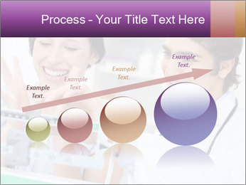 Excited patient PowerPoint Templates - Slide 87