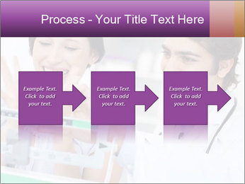 Excited patient PowerPoint Templates - Slide 88