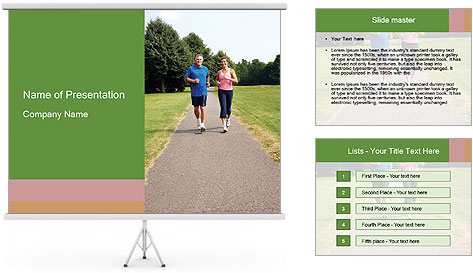 0000087146 PowerPoint Template
