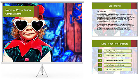 0000087147 PowerPoint Template