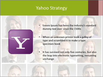 0000087148 PowerPoint Template - Slide 11