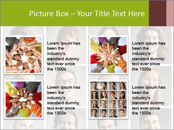 0000087148 PowerPoint Template - Slide 14