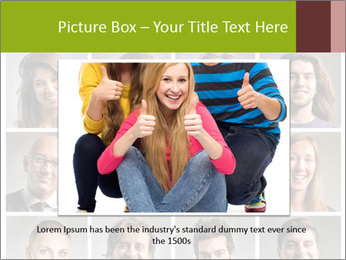 0000087148 PowerPoint Template - Slide 15