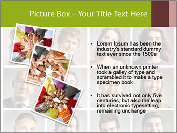 0000087148 PowerPoint Template - Slide 17
