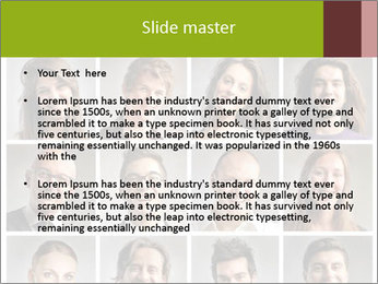 0000087148 PowerPoint Template - Slide 2