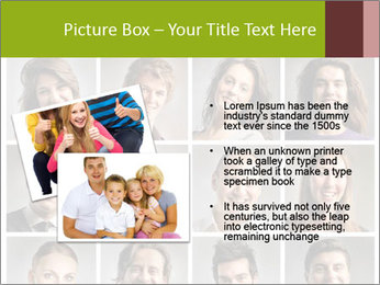 0000087148 PowerPoint Template - Slide 20