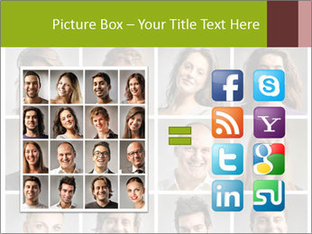 0000087148 PowerPoint Template - Slide 21