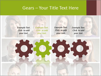 0000087148 PowerPoint Template - Slide 48
