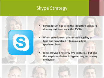 0000087148 PowerPoint Template - Slide 8