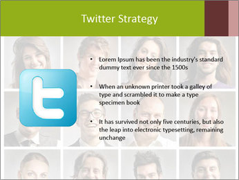 0000087148 PowerPoint Template - Slide 9