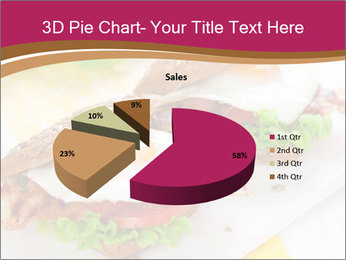 Fried egg PowerPoint Templates - Slide 35
