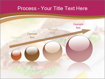 Fried egg PowerPoint Templates - Slide 87