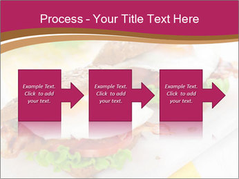 Fried egg PowerPoint Templates - Slide 88