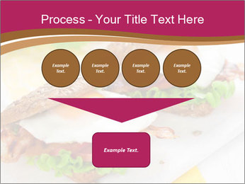 Fried egg PowerPoint Templates - Slide 93