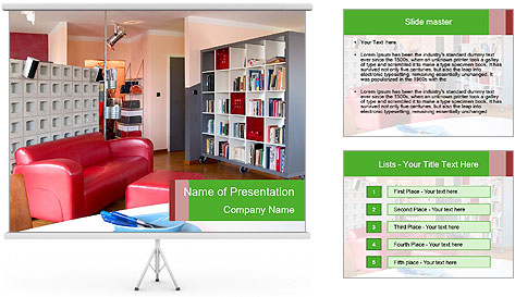 0000087150 PowerPoint Template